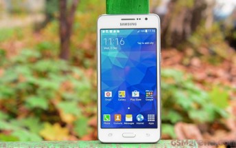 Samsung Galaxy Grand Prime (2016) clears FCC, spotted at Geekbench again