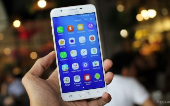 Samsung is reportedly working on an upgraded version of the J7
