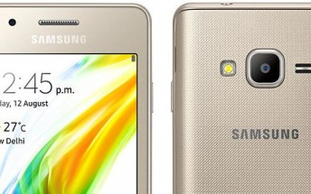 Samsung Z2, Galaxy C9 and Galaxy J7 Prime spotted online