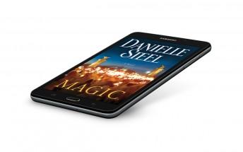 Barnes & Noble announces Samsung Galaxy Tab A NOOK