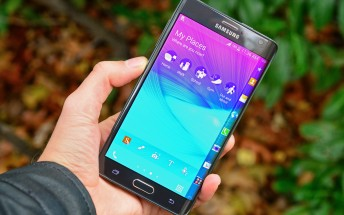 May security update starts hitting Samsung Galaxy Note 4 and Galaxy Note Edge