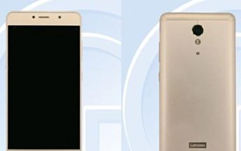 New Lenovo phone clears TENAA, likely Vibe P2