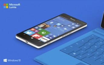 Windows 10 Mobile update speeds up, still on only 14% of Windows phones