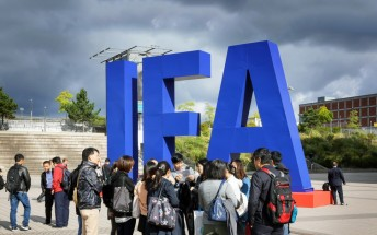 Weekly poll: which device would you most like to see unveiled at IFA?