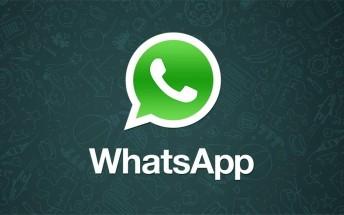 WhatsApp to start sharing user data with Facebook