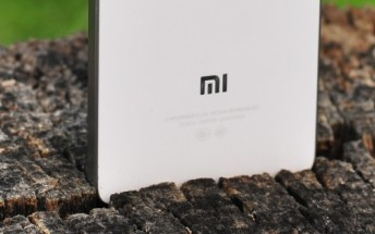 Big, double-curved front glass of Xiaomi Mi Note 2 spotted online