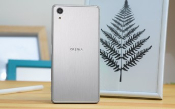 Sony Xperia XZ, XZs, and X Performance getting new update