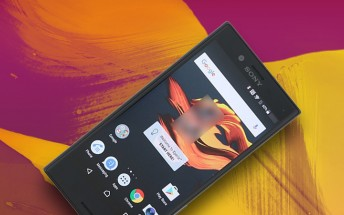 Sony Xperia X Compact image points to rebirth of the popular line