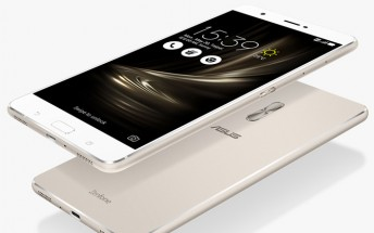 Asus releases the Zenfone 3 in Malaysia - the entire range of models