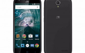 ZTE Warp 7 launches at Boost Mobile for $99.99