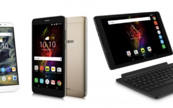 alcatel POP 4 tablets comes in 10