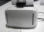 A tour around the Alcatel VR headset