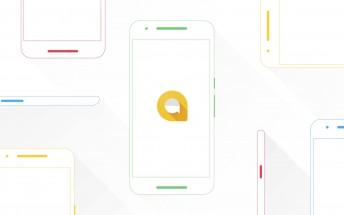 Google backtracks on Allo's privacy policy