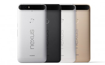 Android 7.0 Nougat Factory image and OTA file for Nexus 6P now posted