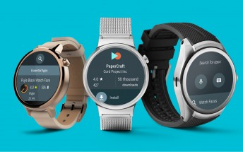 Android Wear 2.0 gets delayed until early 2017, third developer preview brings Play Store to your wrist