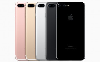Apple iPhone 7 Plus arrives with dual cameras