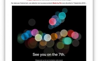 "Apple accidentally tips off ""Beats"" product to be announced on Sept 7"