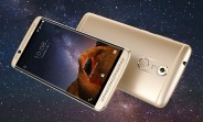 ZTE Axon 7 mini official with spectacular audio, okay chipset