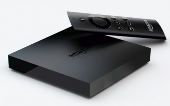 Amazon adds Alexa voice search to Fire TV and Fire TV Stick