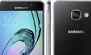 Now Samsung Galaxy A3 (2017) spotted on GFXBench