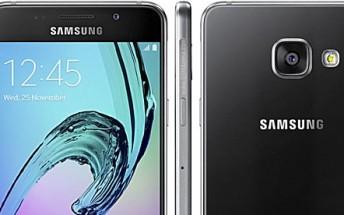 Samsung Galaxy A3 (2017) now surfaces on Zauba