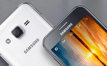 Samsung Galaxy J2 DTV 2016 with Digital TV tuner is now available in the Philippines