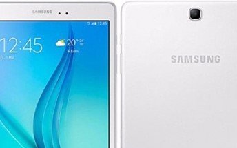 Samsung Galaxy Tab A (9.7-inch variant) currently going for $268 in US