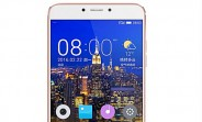 Gionee S6 Pro goes on sale for $360, sales begin October 1