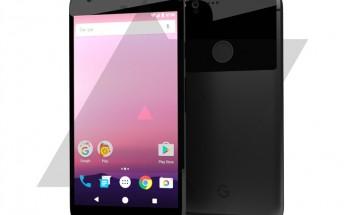 Google Pixel XL camera details leaked