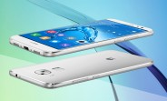 Huawei unveils Nova, Nova Plus and MediaPad M3