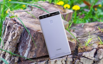 Huawei has sold over 6 million P9 units so far