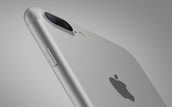 iPhone 7 Plus camera samples show what the dual camera can do