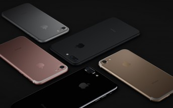 iPhone 7 and iPhone 7 Plus go on pre-order in the 28 countries