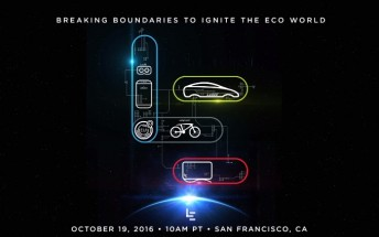 LeEco is launching in the US on October 19