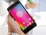 Lenovo K6 Power hands-on images