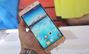 Lenovo P2 landing in India this week - GSMArena com news