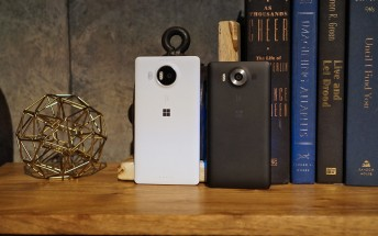 Microsoft's Lumia line will be killed off in December, report claims