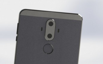 Huawei Mate 9 to have Leica-branded dual rear camera with OIS