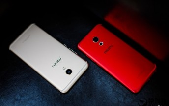 New Meizu phone certified by China's 3C; Pro 6S and Pro 6 Plus rumored