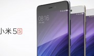 Watch all the Xiaomi Mi 5s promo videos here