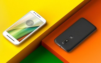 Moto E3 Power won't be getting Nougat, Motorola confirms