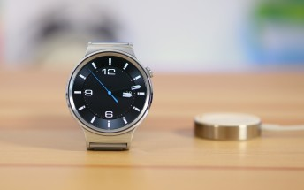 LG, Huawei, and Motorola won't release any Android Wear smartwatches before the end of 2016