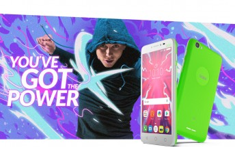 Alcatel Pixi 4 Plus Power goes official with a 5,000 mAh battery