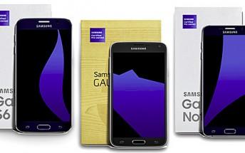 Samsung starts selling refurbished Galaxy flagships in US