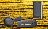 Sony gold-plates a Walkman for high cost, high quality sound
