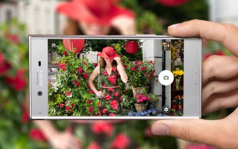 Sony unveils Xperia XZ flagship and Xperia X Compact