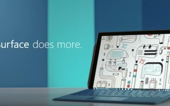 Microsoft is still obsessed with Macs in the latest Surface ads