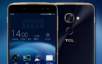 TCL 950 goes official, brings 5.5