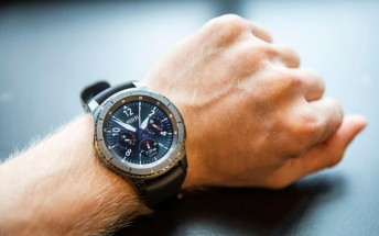 Samsung Gear S3 landing on T-Mobile this fall