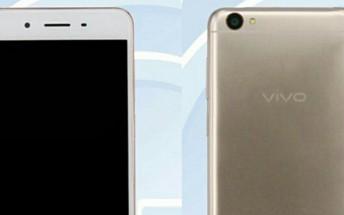 TENAA reveals vivo Y55A with octa-core CPU, 5.2-inch display